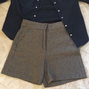 High waist Zara basic shorts 🌺❤️🎁💖
